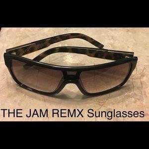 The JAM Remix style sunglasses Dragon alliance